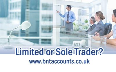 Limited company or sole trader – which option is best for me?