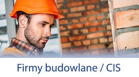 Księgowość dla firmy budowlanej