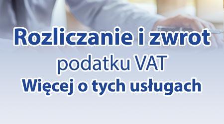 Rozliczenia VAT